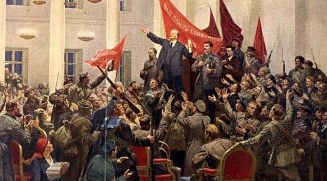 Lenin over de taken van de jeugd